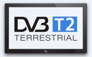 TV-DVB-T2